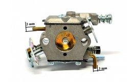 Karburátor Poulan 2250 2350 2450 2550 2550LE