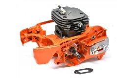 Polomotor Husqvarna 371, 372 Jonsered 2065 2065 EPA kliková skříň typ S - sleva 1590 Kč
