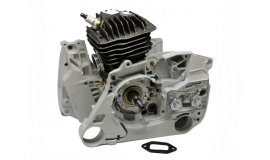 Stihl MS460 046 polomotor + kliková skříň SUPER AKCE ušetříte 1500 Kč