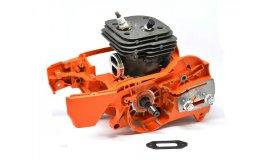 Kompletní polomotor Husqvarna 365 x-torq 372 xp x-torq SUPER AKCE sleva 1590 Kč