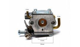 Karburátor Stihl FS51 / FS61 / FS62 / FSR65 / FS66 / FS90, BG60 / BG61, 4117 120 0605
