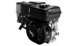 Motor ZONGSHEN 168FB 196cc 6,5 kónický hřídel