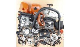 Kompletní opravárenská sada Stihl MS660 066