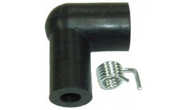 Kryt svíčky univerzální 7mm SEKAČKY - 66538