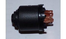 Spínací skříňka univerzální PLAST 3 POLOHY 5 TERMINÁLŮ - 327355