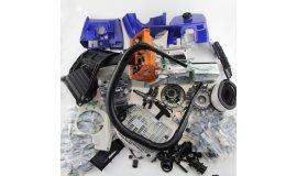Kompletní opravárenská sada Stihl MS660 066 - Modrá sestava
