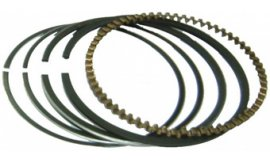 Pístní kroužky Honda GX160 GX200 GXV160