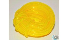 Palivová hadička 2,5 mm x 5 mm - 5 metru