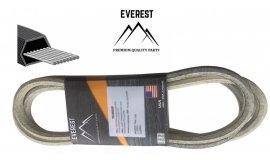 Klínový řemen pohonu nožů MTD DECK N 40cali 102 cm Nový typ EVEREST - 754-0470
