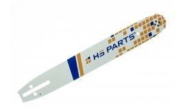 HS PARTS Vodící lišta 16
